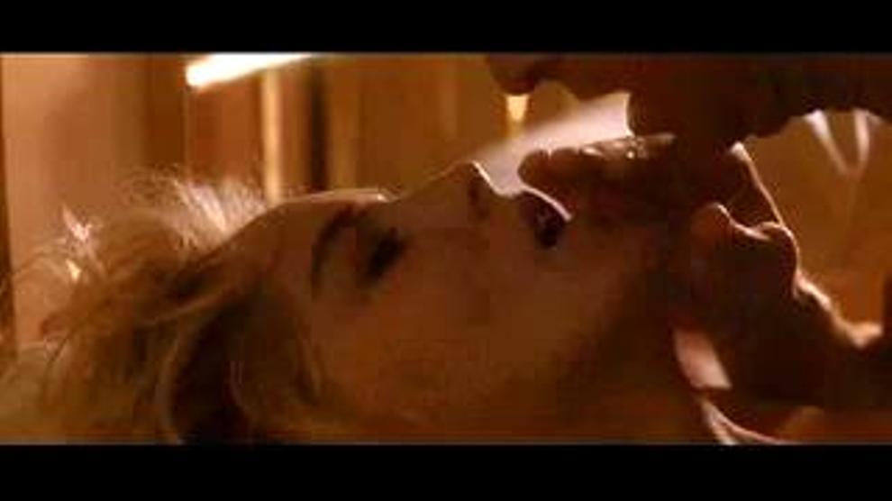 Classic Sex Scene from Basic Instinct (Sharon Stone)