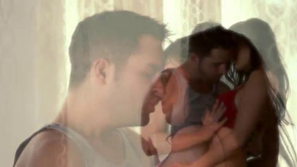 brunett love licking pussy and fucking - video 1