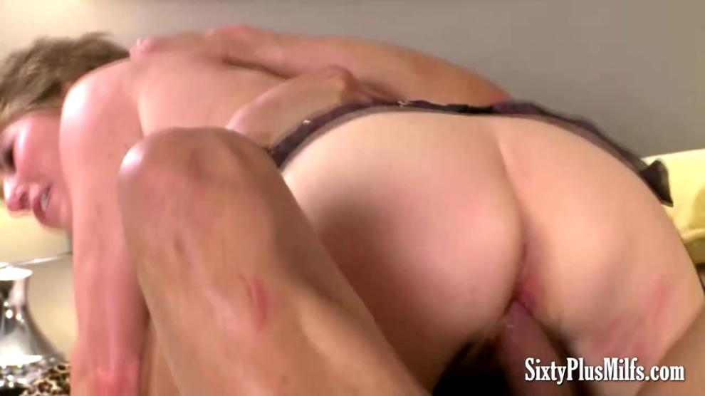 Horny mature bitches getting screwed by studs