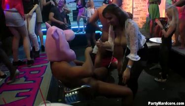 Tainster - Party Hardcore Gone Crazy Vol. 10 Part 6 - Cam 4 ...