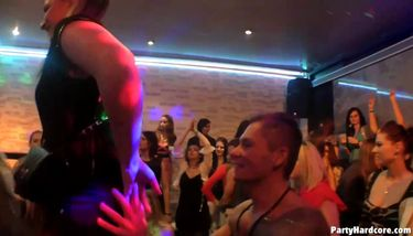 Tainster - Party Hardcore Gone Crazy Vol. 10 Part 4 - Cam 4 ...