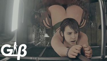 Mgs 5 Quiet Porn