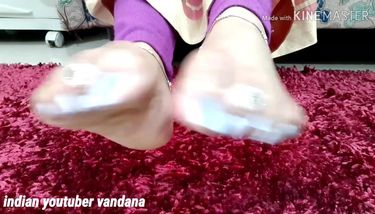 Indian BBW Aunty Feet TNAFlix Porn Videos