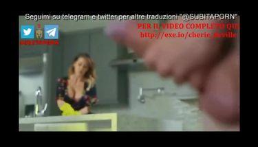 Pulizie Di Primavera (Sottotitolato In Italiano) Cherie Deville ...