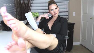 Feet porn sweet Feet