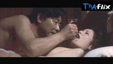 Nackt  Junko Takada Mental and