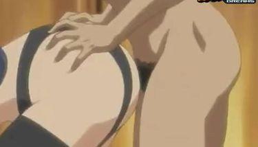 Hentai anal porn