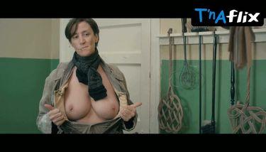 Janet Mcteer Breasts Scene in Albert Nobbs TNAFlix Porn Videos