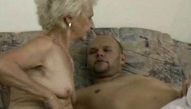 Oldest granny porn