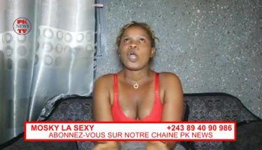 mosky la sexy TNAFlix Porn Videos
