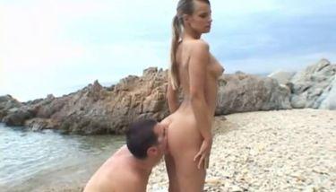 Beach Sex Hot