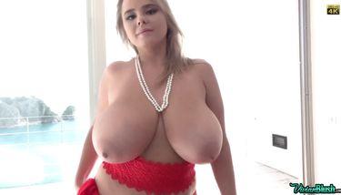 Bg boobs (Vivian Blush) TNAFlix Porn Videos