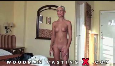 Casting angel woodman Private Castings