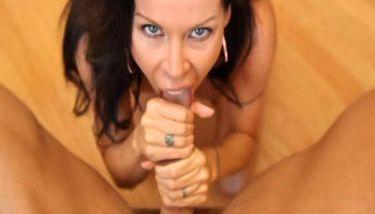 cum inside mature women