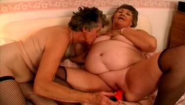 Libby granny Grandmalibby