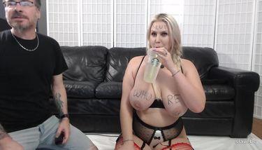 Curvy Webcam Porn