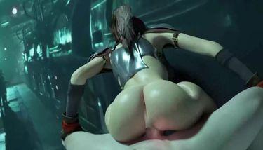 Final Fantasy Porn Videos