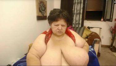 Saggy granny pics