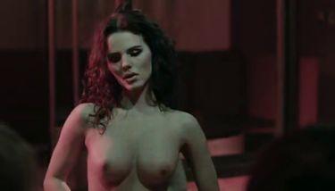 Daniela Ciccone  nackt