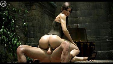 Lara croft porn Lara Croft
