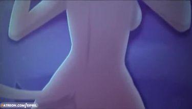 Eipril furry animation - 4th wall break (w/sound) TNAFlix Porn Videos