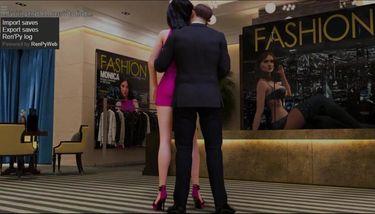 Fashion Business -Episode 2 Adventures of Monica TNAFlix Porn Videos