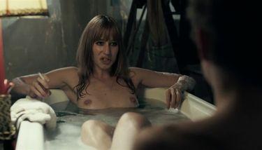 Johanna Wokalek  nackt