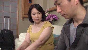 Japanese grandmother Miyamae Nami fucked rough TNAFlix Porn Videos