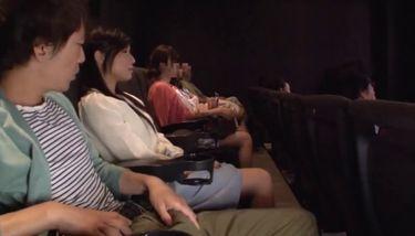 Hardcore video theater