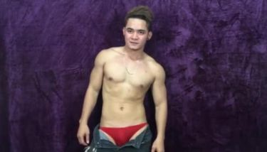Pinoy model daring photoshoot TNAFlix Porn Videos
