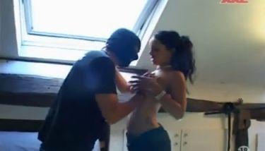 Je me tape une pornstar -Liza Del Sierra TNAFlix Porn Videos
