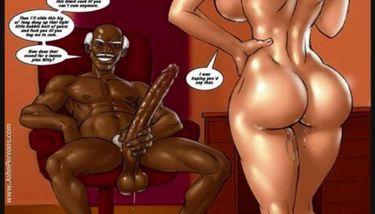 interracial anal orgy hd