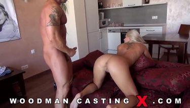 Woodman casting 2015