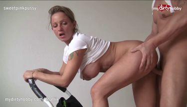 Videos hobby my dirty porn Free My