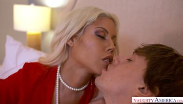 Bridgette B - will you be my Valentine (Bridgette B.) TNAFlix Porn ...