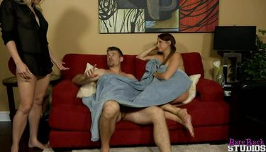 My wife cheating so i screw our daughter (Sasha Summers) TNAFlix ...