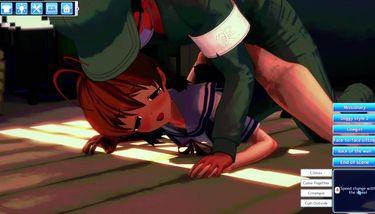 EmotionCreator] Clannad - Furukawa Nagisa lost virgin and enjoy ...