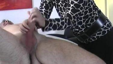 Long Nails Scratch You Dick And Balls Like A Wildcat TNAFlix Porn ...