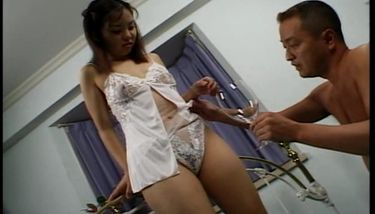 Porn asian pee Squatting n