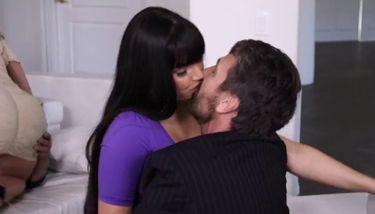 Wife Swapping Orgy (Krissy Lynn) TNAFlix Porn Videos