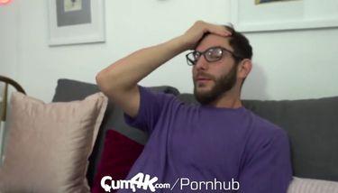 Cum4K Step Bro Pumps Multiple Creampie Loads Into Step Sis (Logan ...