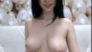 Sexy slut doggy anal