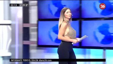 Hot Host Tv - Blonde Latina Big Tits TNAFlix Porn Videos