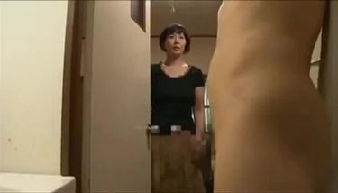 Perverted Japanese Son Fucking Mom And Sister TNAFlix Porn Videos