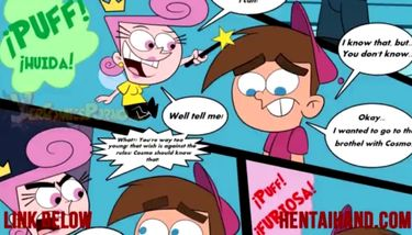 Nackt timmy turner The Fairly