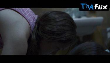 Sex scene larson brie Brie Larson
