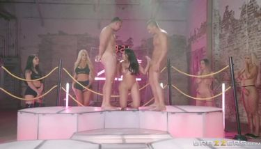 Find porn videos of lela star Brazzers House 3 Finale Lela Star Tnaflix Porn Videos