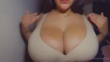 Big tits drop reddit
