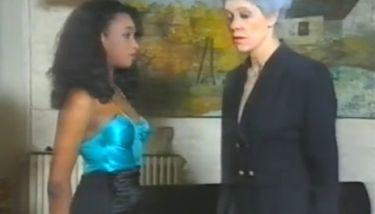Old Young Lesbian - Pervert Granny TNAFlix Porn Videos