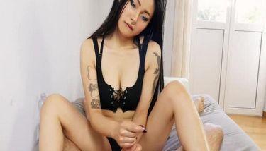 Asian Pleasure Torture (Rae Lil Black) TNAFlix Porn Videos